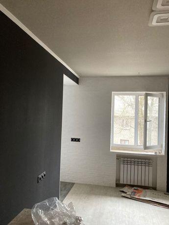 Квартира в Донецке