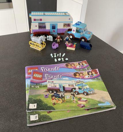 Lego Friends 41125