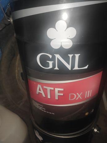 Мастило GNL ATF DX3