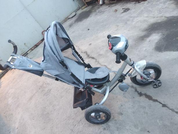 Велосипед детский для мальчиков и девочек