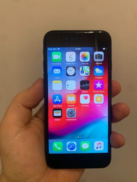 Iphone 7 black mat 128GB MN922PM/A bdb stan