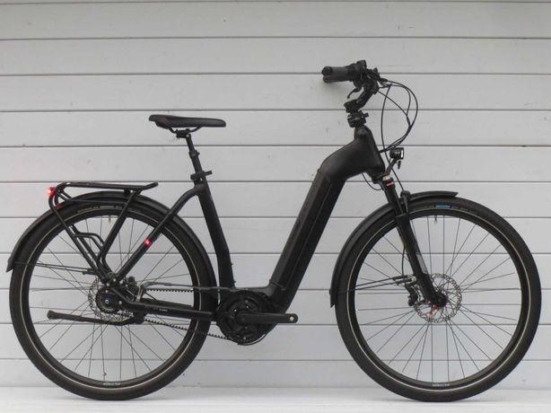 Продам E-bike FLYER GOTOUR6 7.03 - 2021