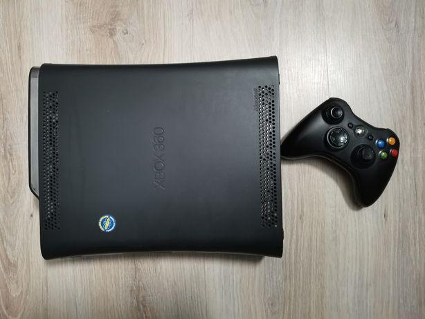 Xbox 360 w bdb stanie!