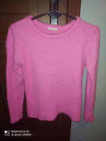 Śliczny sweterek Smyk 146