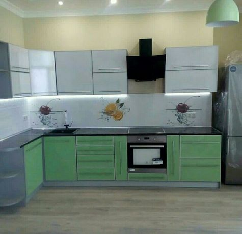 Кухни/Шкаф-Купе/Изготовление корпусной мебели под заказ!