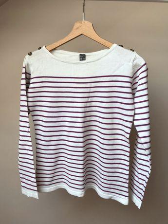 Zara kids sweter paski 13-14 lat 164 cm
