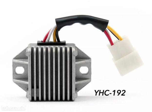 Rectificador, YamahaDT125R DTR XT 350