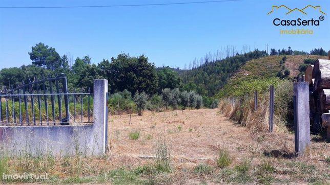 Terreno, 1 603 m², Castelo