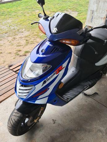 Suzuki Katana R 50/70 (wsk,shl)