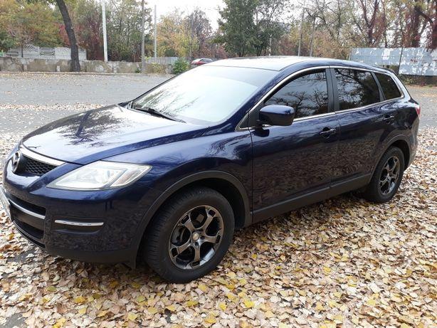 Продам авто Mazda CX9