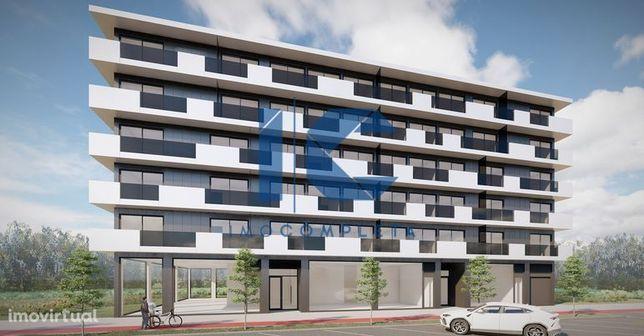 Apartamento T3 centro Aveiro