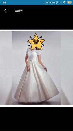 Весільна сукня , свадебное платье