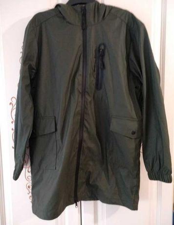 Плащ куртка фирмы OVS