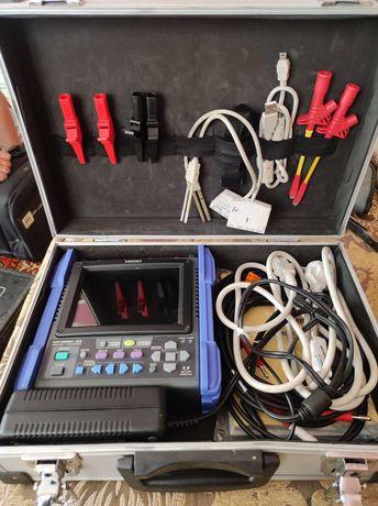 Цифровий реєстратор сили струму і напруги HIOKI MR8880-20