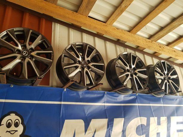Felgi Aluminiowe Mazda 6-CX5 R18 5x114.3-ET50-7J