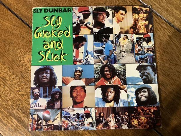 SLY Dunbar - Vinyl Reggae
