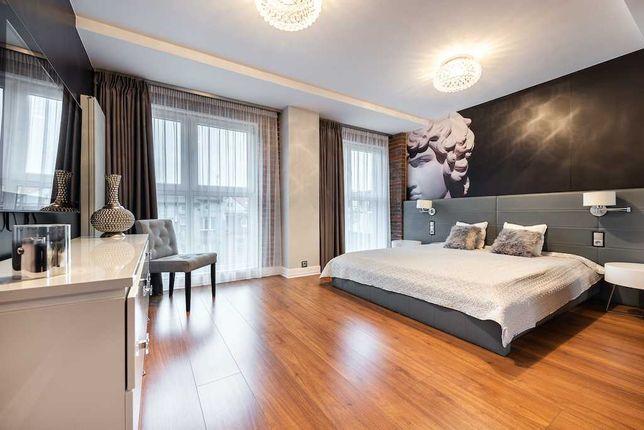 Luksusowy Apartament Katowice Opolska 17 - 111m2 taras, garaż