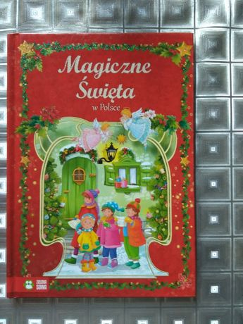 Magiczne Święta w Polsce kolędy przepisy tania wysyłka