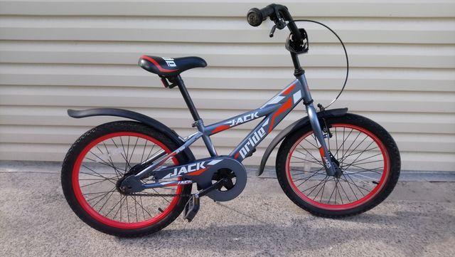 Детский велосипед Pride Jack 20 дюймов