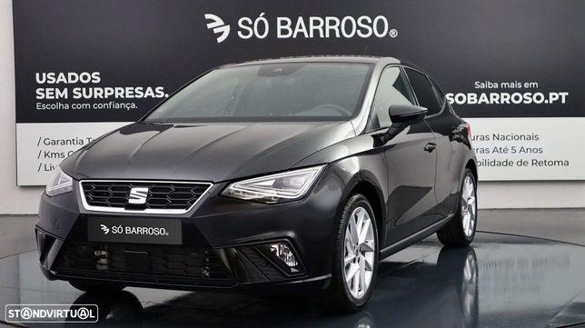 SEAT Ibiza 1.0 TSI FR 110cv