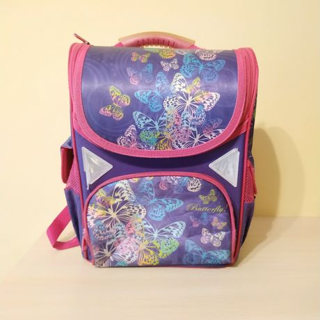 Рюкзак / сумка до школи