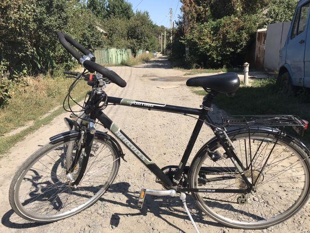 Шоссейный велосипед HERCULES
