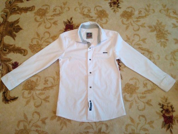 Стильна рубашка CEGISA на хлопчика, розмір 122
