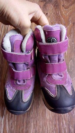 Термо Ботинки 25 размер сапоги TEX