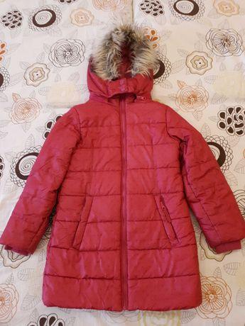 Продажа зимнего пальто для девочки Cool Club