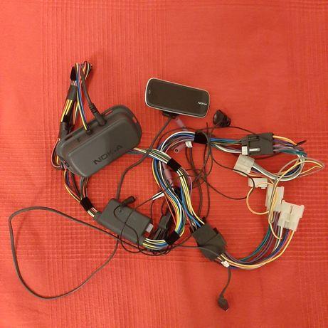 Nokia CK-200 ck00 centralka i wyświetlacz