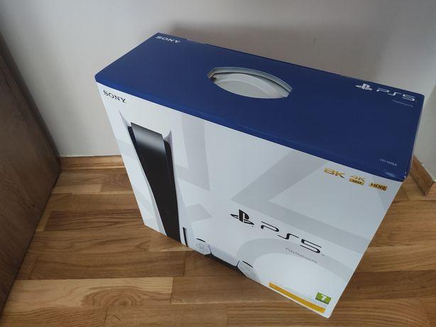 PlayStation 5 blu-ray ps5 [WYSYŁKA POBRANIE]
