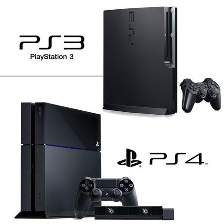 Playstation / xbox / ремонт / прошивка / чіповка / фрібут / PS4 PS3