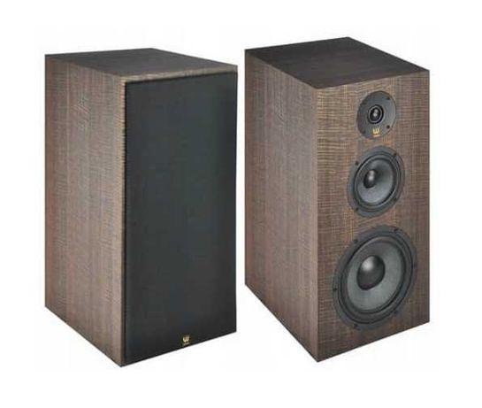 Kolumny stereo Wilson Classic, kolor Tobacco, Nowe, dostępne od ręki