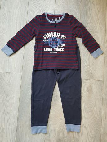 Пижама спортивный костюм 110