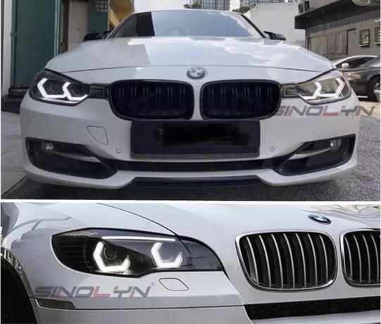 Aros Angel eyes BMW