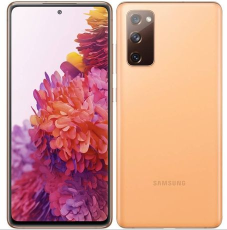 Nowy Samsung s 20 fe 5g