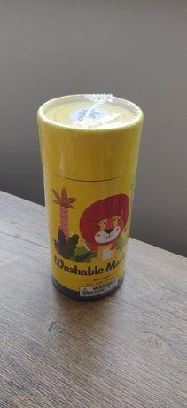Фломастеры на водной основе jar melo фломастеры жар мело