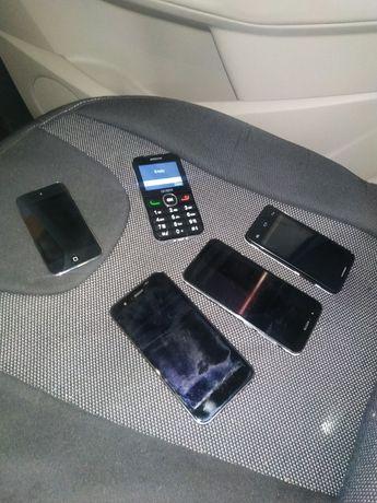 Бу телефони Смартфони