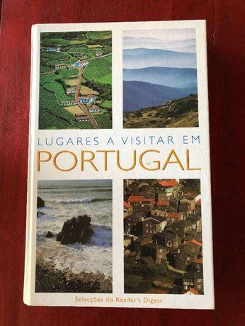Lugares a visitar em Portugal