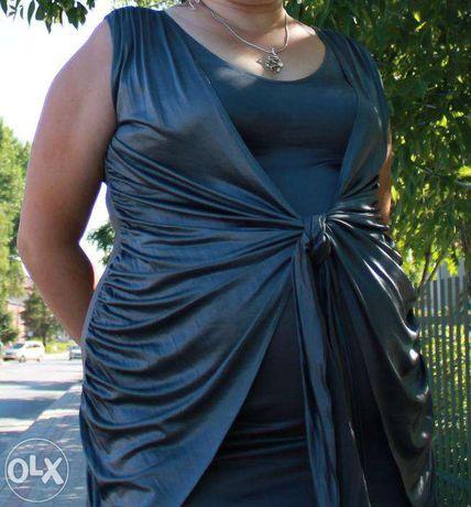 Sukienka ciążowa rozmiar XL 44/46 + GRATIS spodenki