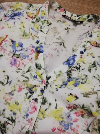 Bluzka koszula Reserved 36 s