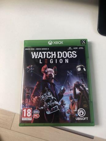 Watch Dogs Legion XBOX ONE/Xbox series X
