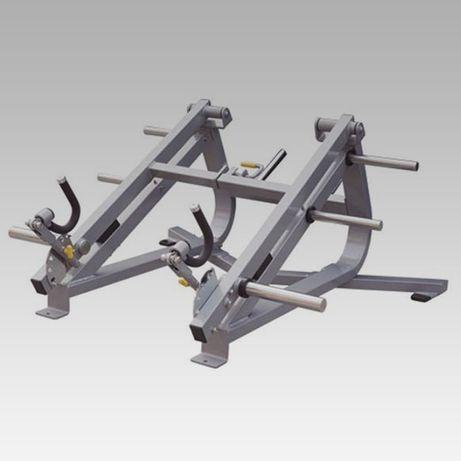 TZ-5040 NOWY sprzęt siłowy - maszyna do ćwiczeń mięśni czworobocznych