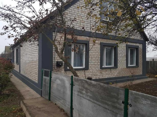 Продам дом в пгт Еланец Николаевской области