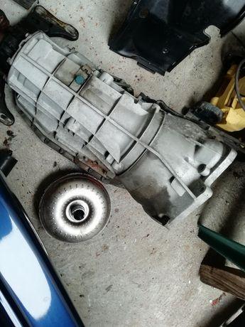 Caixa de velocidades bmw automática 30i