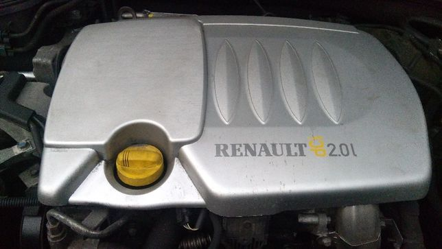 Renault'Trafic .2.0,.DCI.2007. ROK SILNIK KOMPLETNY.