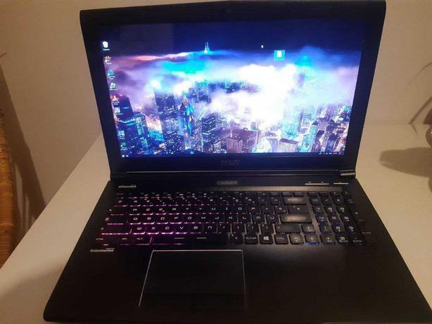 Ноутбук игровой MSI GE62