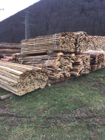 Zrzyny tartaczne- 3mp Okrajki Drewno opałowe Świerk Rozpałka