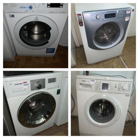 Фронтальна пральна машина Indesit з Німеччини. Київ. Ідеальний стан.