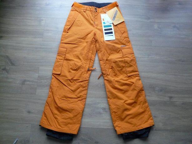 Spodnie narciarskie młodzieżowe O'Neill